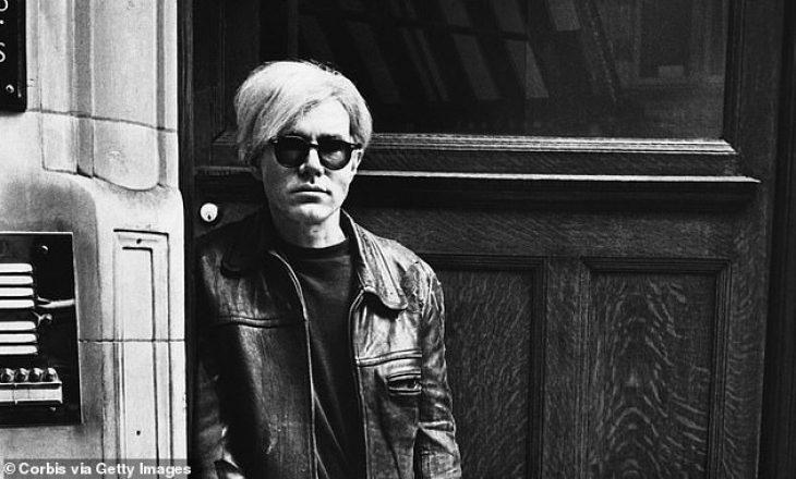 Jared Leto do të luajë Andy Warhol në filmin e ri për jetën e artistit të madh