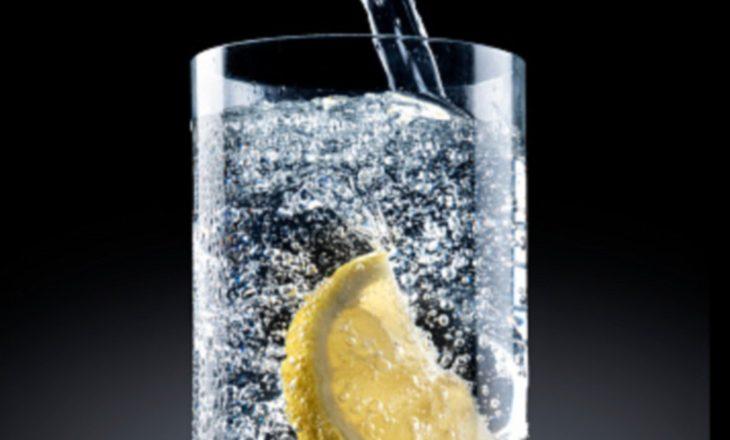 Uji me gaz ka disa përfitime shëndetësore
