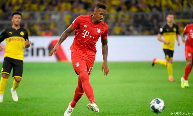 Bayern Munich nuk e dëshiron më Jerome Boateng