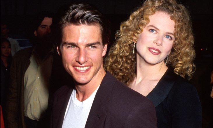 Rrallë herë rastisë të shohim vajzën 27 vjeçare të Tom Cruise dhe Nicole Kidman