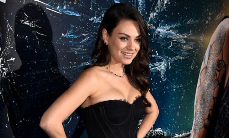 """Mila Kunis së shpejti pjesë e filmit """"The Luckiest Girl Alive"""""""