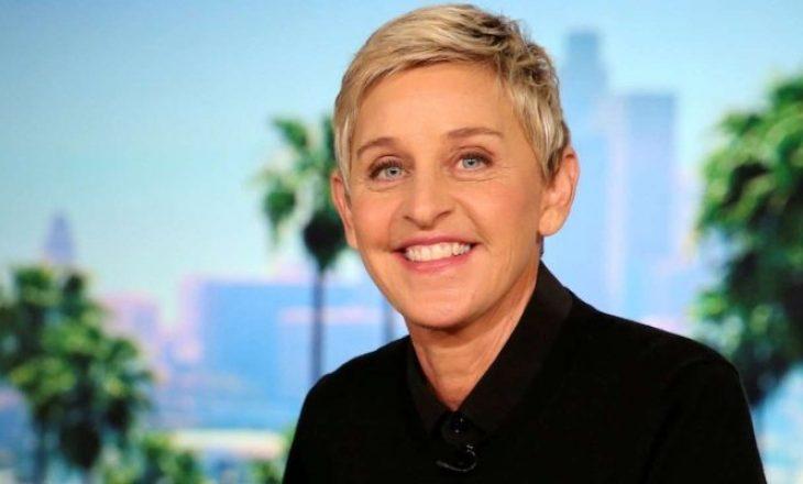 Raportimet vazhdojnë – të ftuarit e Ellen DeGeneres nuk duhet të jenë më qesharake se ajo