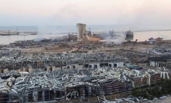 Gjinden trupa të pajetë – tri ditë pas shpërthimit masiv në Bejrut