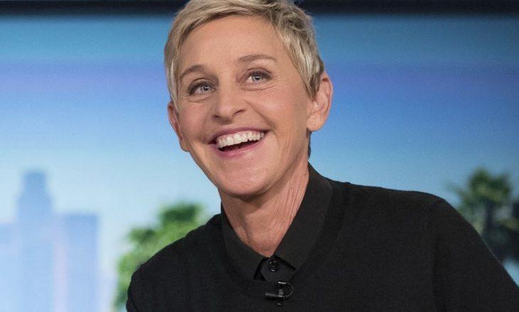 Ellen DeGeneres akuzohet se ka ngacmuar 11 vjeçarin duke e quajtur të trashë dhe budalla
