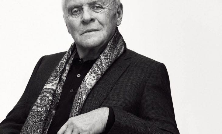 Anthony Hopkins 82-vjeçar, lë nën hije vallëzuesit në TikTok