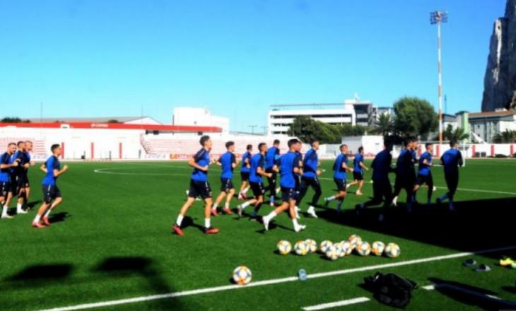 FC Prishtina, mbërrin në Gjibraltar – Ata janë ri testuar