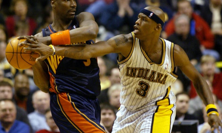 Vdes legjenda e basketbollit e NBA