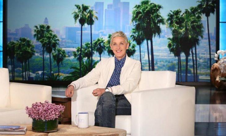 Emisioni i Ellen DeGeneres nuk do të shfaqet më në këtë kanal televiziv
