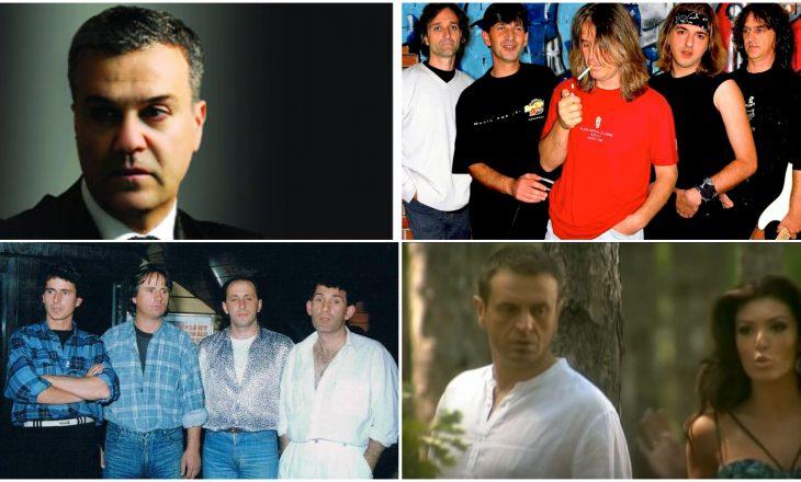 """Cricket rikthen disa nga hitet e pavdekshme në albumin """"Nostalgjia"""""""