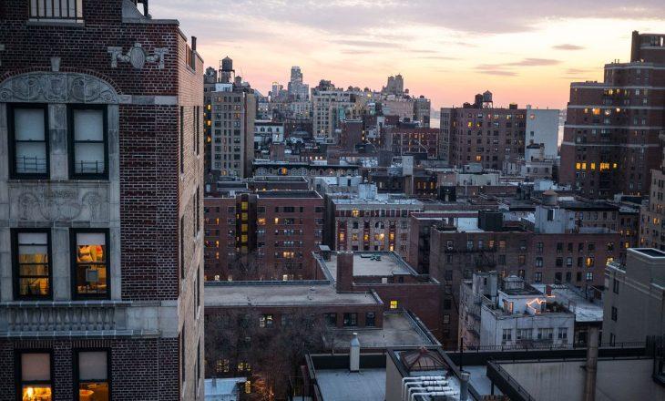 Mbi 13 mijë apartamente bosh – njerëzit po braktisin New York