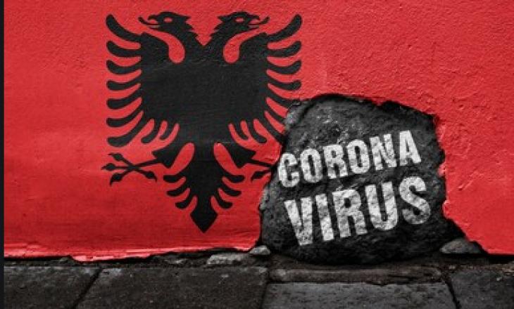 Pesë vdekje tjera si pasojë e COVID-19 në Shqipëri