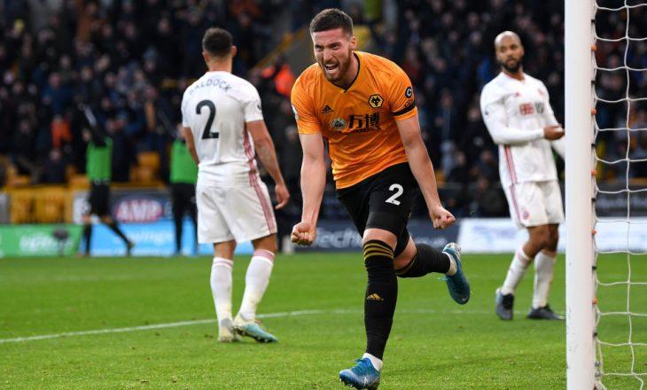 ZYRTARE: Tottenham e rrëmben lojtarin e Wolves