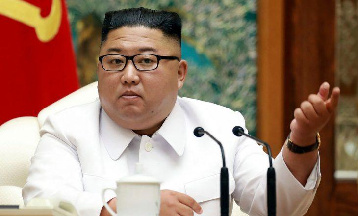 Kim Jong Un jep urdhër që të sekuestrohen gjithë qentë shtëpiakë