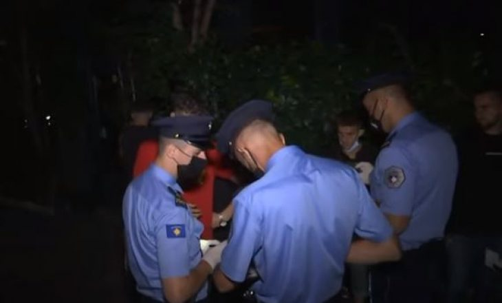 Vazhdojnë aksionet e policisë dhe inspektoratit