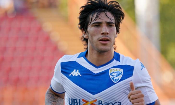 E thotë Di Marzio – Sandro Tonali tek Inter