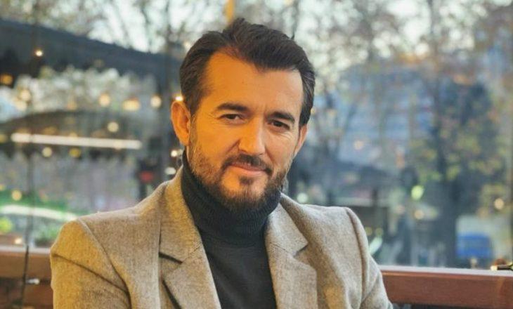 Labinot Tahiri niset për pushime në Spanjë me familjen