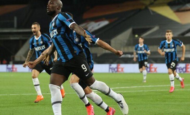 Super finale është duke u zhvilluar – katër gola janë shënuar në pjesën e parë