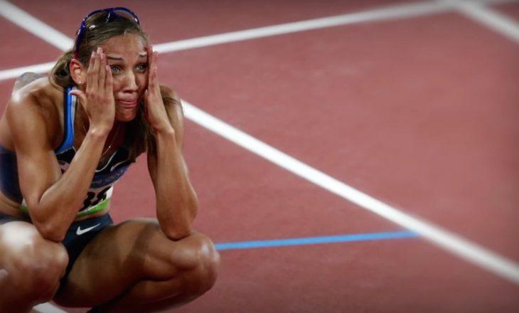"""""""Pesha e arit"""" dokumentari i cili flet për depresionin e lojtarëve pas Lojërave Olimpike"""