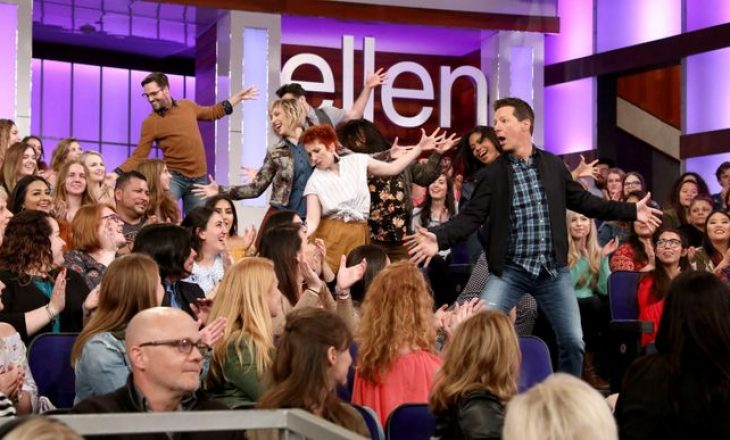Këto janë rregullat që audienca e shfaqjes së Ellen DeGeneres duhet të ndjekë