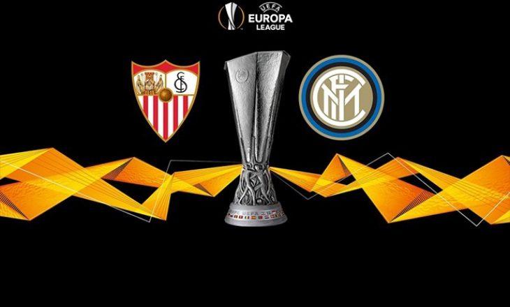 Sevilla vs Inter – Sonte finalja e madhe e Europa Ligës