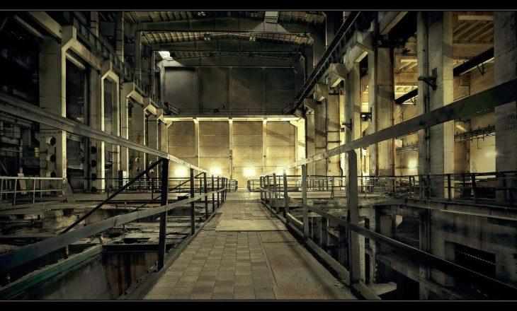 Klubi i famshëm Berghain në Berlin do të kthehet në ekspozitë arti