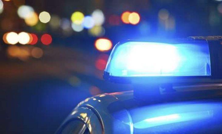 Gjendet një person i vdekur brenda veturës në Prishtinë