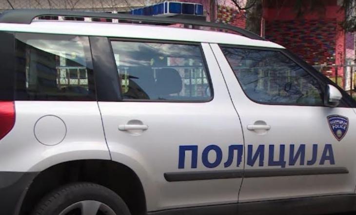 Shtetasja e Kosovës arrestohet në Gostivar