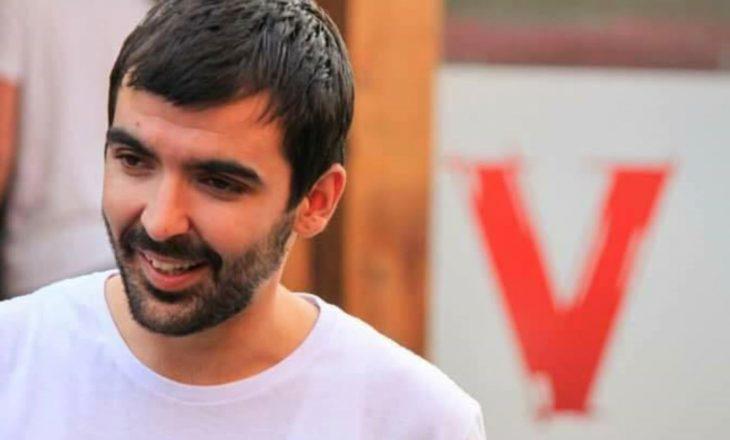 I burgosuri që e fali presidenti ishte dëshmitar i vdekjes së Astrit Deharit