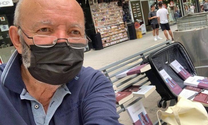 """Çun Lajçi rrëfen se si gjithë """"Bastardët"""" u shitën në Ferizaj"""