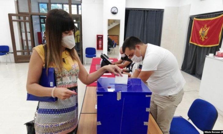 Zgjedhjet në Mal të Zi: 35.4% dalja e qytetarëve deri në orën 11:00
