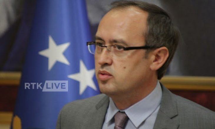 Hoti takim me FMN: Qeveria e përkushtuar në ruajtjen e stabilitetit financiar në Kosovë