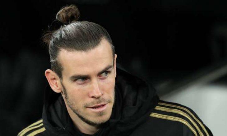 Mohurinho e do Bale-n në Tottenham