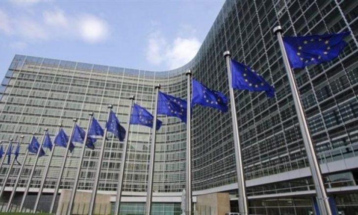 Bashkimi Europian kundërshton projekt-ligjin për vlerat e UÇK-së