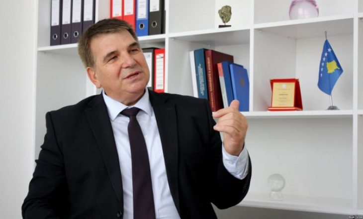 Inspektorati i Punës anulon vendimin për shkarkimin e Basri Sejdiut nga pozita e Drejtorit të SHSKUK-së