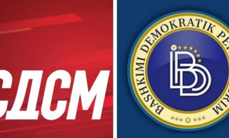 BDI dhe LSDM harmonizojnë programin qeveritar