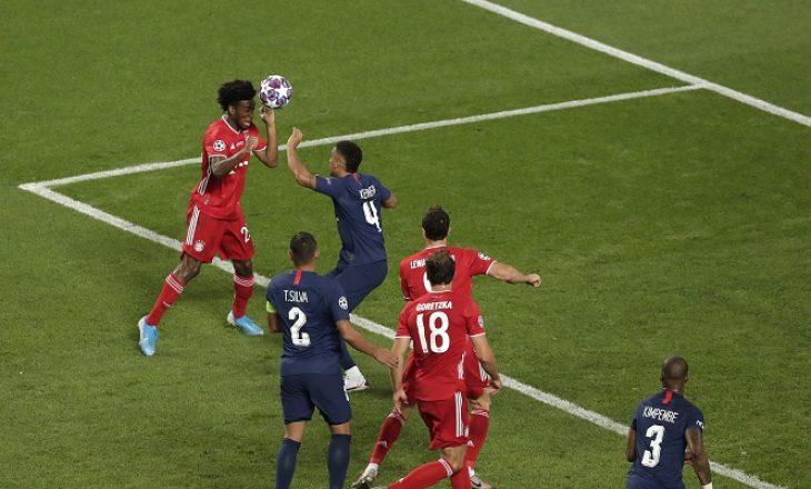 Fabio Capello: Juve gaboi me Coman, sikurse me Henry