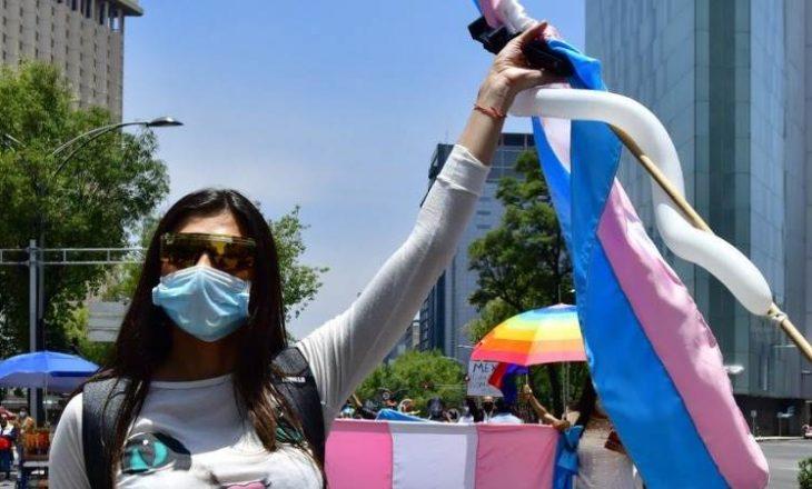 COVID-19: Meksika e treta për nga numri i vdekjeve në botë