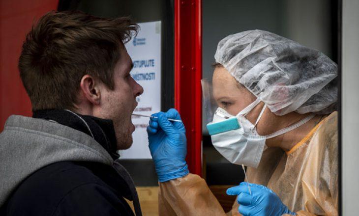 Testet e reja 90-minutëshe që detektojnë Covid-19 dhe gripin sezonal do të dalin në treg prej javës së ardhshme