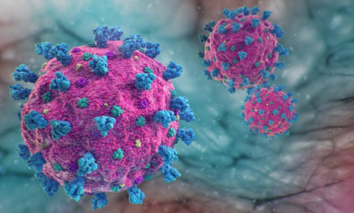 Virusi Covid mund të përhapet më shumë se në distancën prej dy metrash në vendet me ventilim jo të mirë