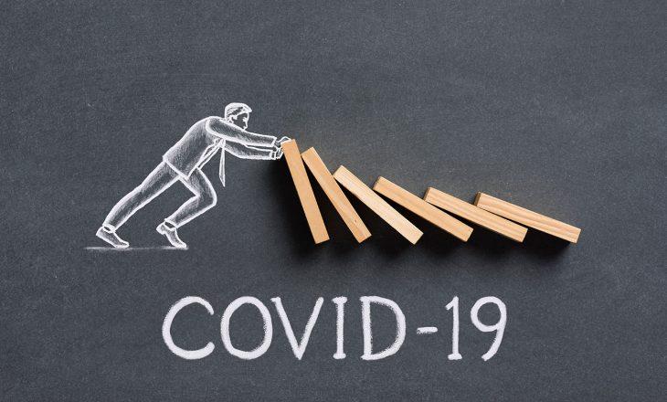 13 mijë e 791 raste me COVID-19, prejse shfaqjes së rasteve të para në Kosovë