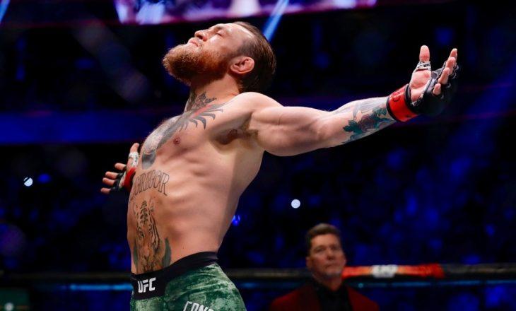Conor McGregor nuk do të kthehet më në MMA?