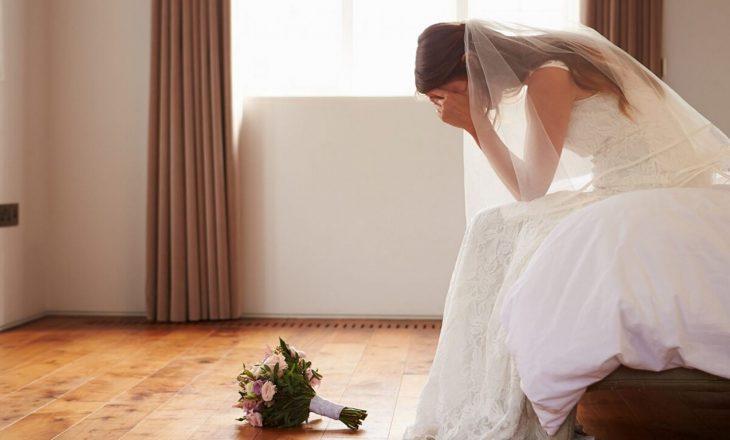 Nëna dëbohet nga dasma e të bijës – shkak fjalimi i saj përqeshës