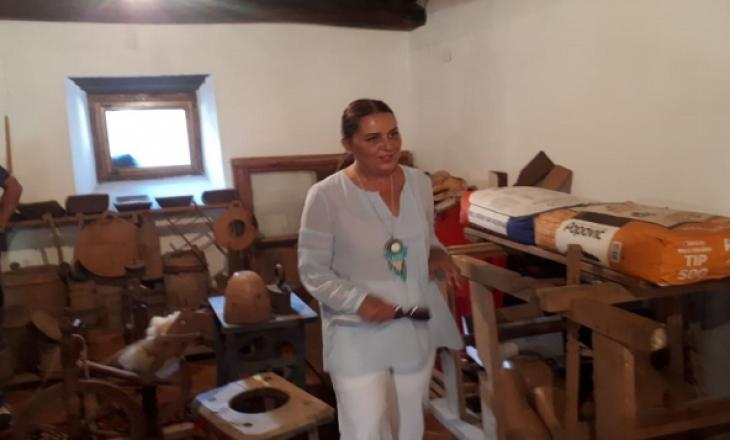 Ministria e Kulturës me 15 projekte në Deçan
