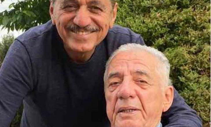 Pandemia i mbajti larg njëri tjetrit – Sabri Fejzullahu sot i thotë lamtumirën e fundit vëllait të tij