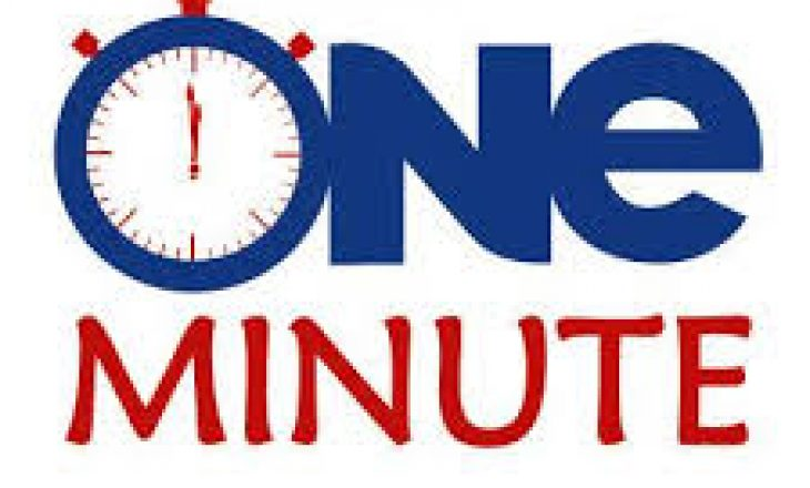 Çfarë ndodhë në internet brenda vetëm 1 minute?