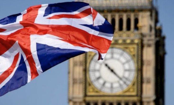 Kosova e interesuar për marrëdhënie të mira me Britaninë e Madhe pas BREXIT