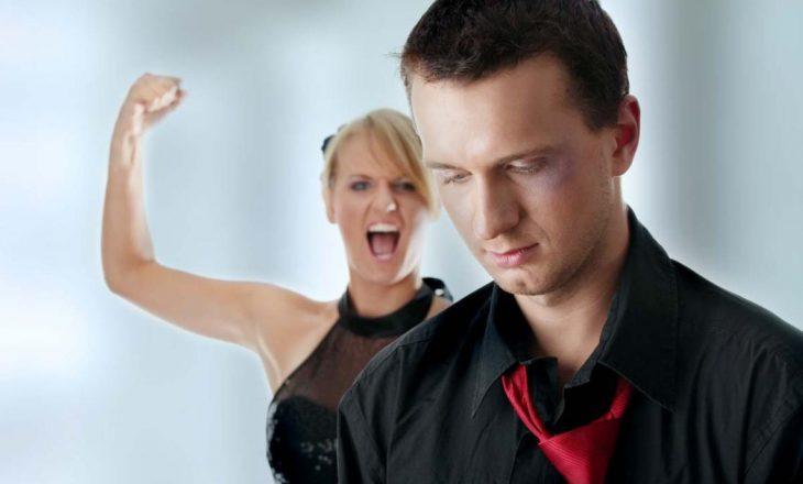 Podujevë: Gruaja që rrahu burrin ishte nën ndikim të alkoolit