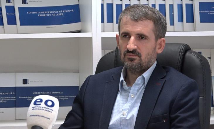 Miftaraj: Jemi të bekuar që Qeveria Hoti nuk do të qeverisë me Kosovën