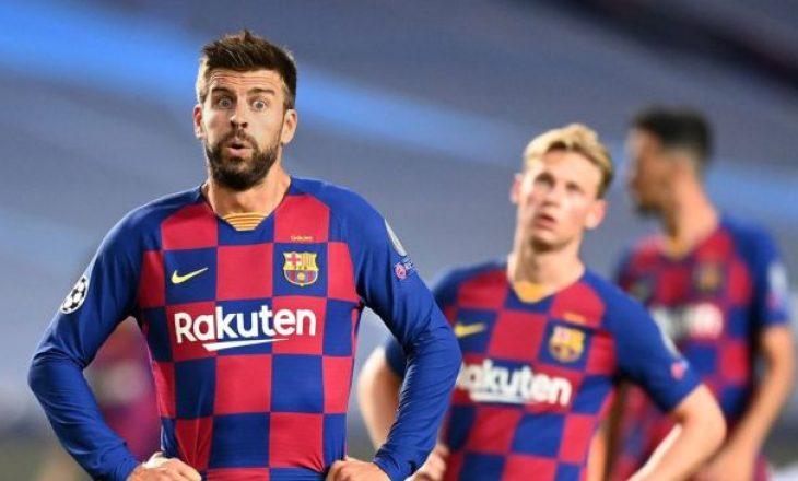 Revolucion në Barcelonë: Vetëm shtatë lojtarë nuk janë në shitje