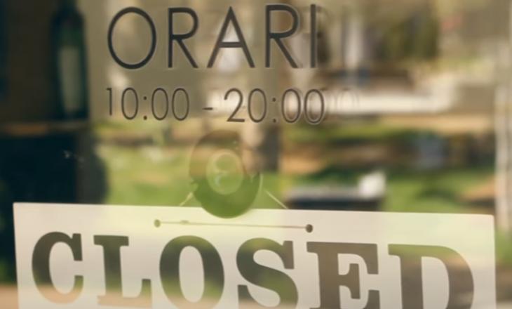Ekonomia e dërrmuar nga pandemia – falimentim i kompanive e humbje e vendeve të punës